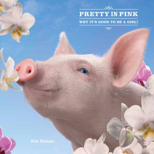 Pretty in Pink: Why It's Good to Be a Girl! 9781449406585