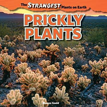 Prickly Plants 9781448849918
