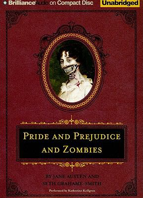 Pride and Prejudice and Zombies 9781441816764