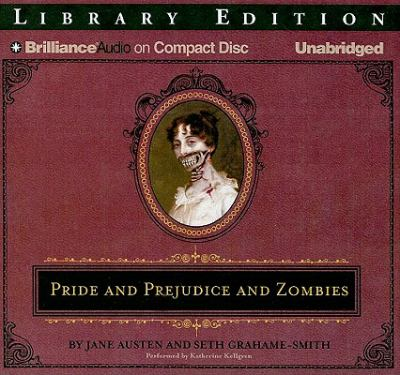Pride and Prejudice and Zombies 9781441816771