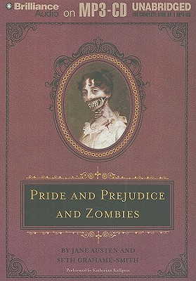 Pride and Prejudice and Zombies 9781441816788