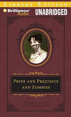 Pride and Prejudice and Zombies 9781441816795