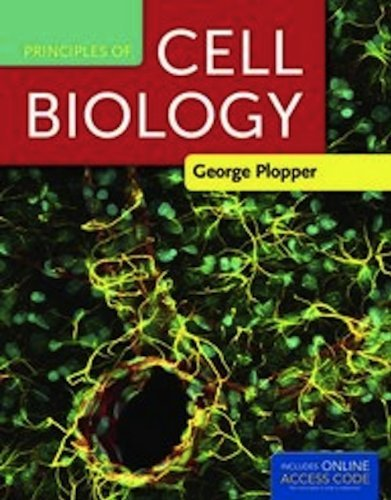 Principles of Cell Biology 9781449637514