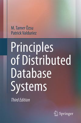 Principles of Distributed Database Systems 9781441988331