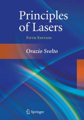 Principles of Lasers 9781441913012