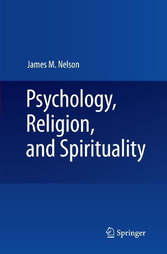Psychology, Religion, and Spirituality 9781441927699