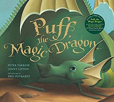 Puff, the Magic Dragon 9781447223580