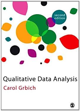 Qualitative Data Analysis: An Introduction 9781446202975