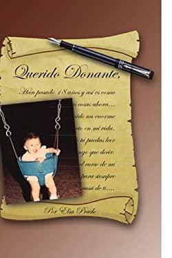 Querido Donante 9781441589729