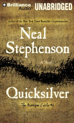 Quicksilver 9781441874986