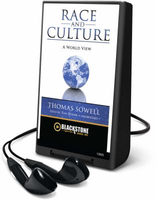 Race and Culture: A World View [With Earbuds] 9781441761866