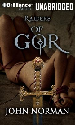 Raiders of Gor 9781441849243