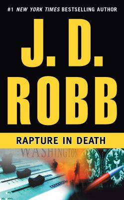 Rapture in Death 9781441856951