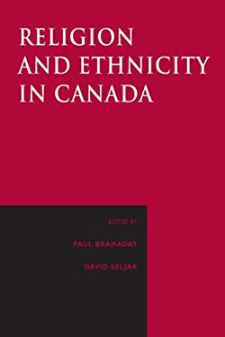 Religion and Ethnicity in Canada 9781442610187