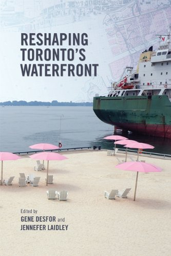 Reshaping Toronto's Waterfront 9781442610019