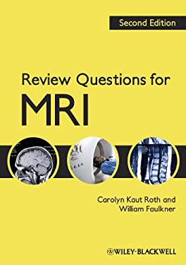 Review Questions for MRI 9781444333909