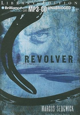 Revolver 9781441845603