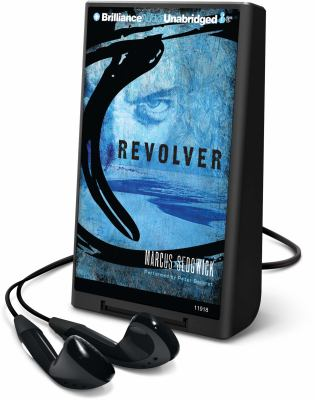 Revolver [With Earbuds] 9781441860736