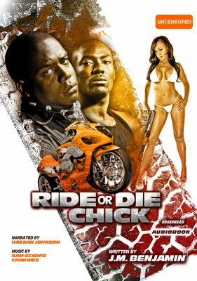 Ride or Die Chick: The Story of Treacherous and Teflon 9781441720856