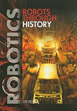 Robots Through History 9781448822508