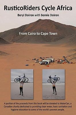 Rusticoriders Cycle Africa: From Cairo to Cape Town 9781449049713