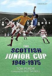 The Scottish Junior Cup from 1946 16013726