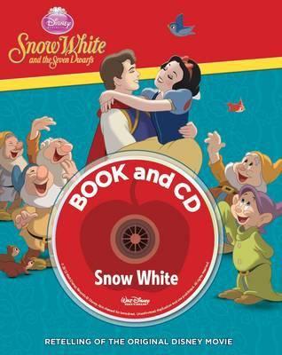 SNOW WHITE 9781445497693