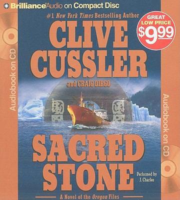 Sacred Stone 9781441826596