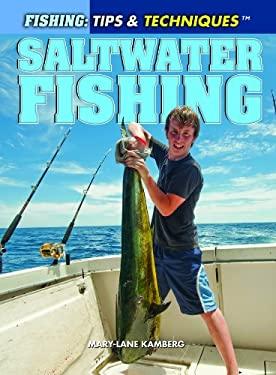 Saltwater Fishing 9781448845996
