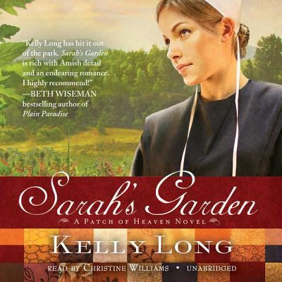 Sarah's Garden 9781441777386