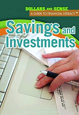 Savings and Investments 9781448847129