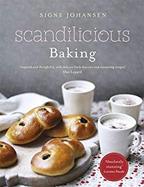 Scandilicious Baking 9781444734676