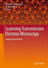 Scanning Transmission Electron Microscopy: Imaging and Analysis 11467705