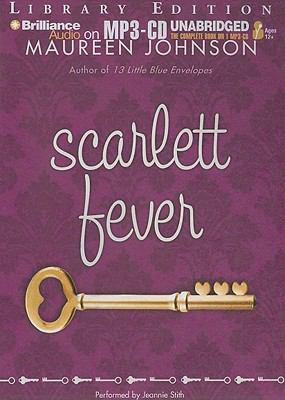 Scarlett Fever 9781441883384