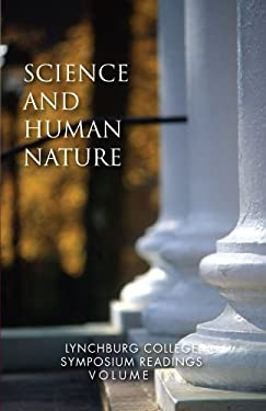 Science and Human Nature 9781441587688