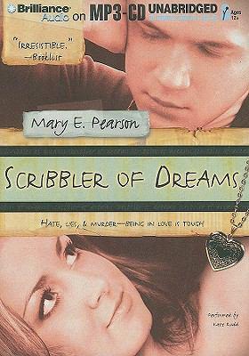DREAMS OF SCRIBBLER