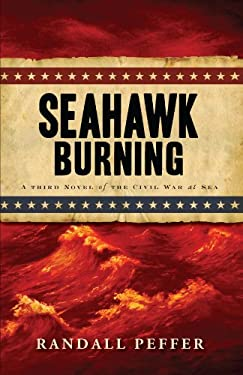 Seahawk Burning 9781440533150