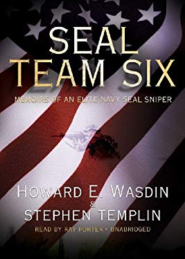 Seal Team Six: Memoirs of an Elite Navy Seal Sniper 9781441786333