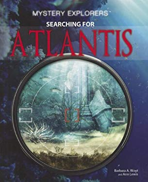Searching for Atlantis 9781448847679