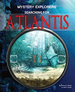 Searching for Atlantis 9781448847587