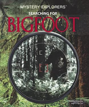 Searching for Bigfoot 9781448847686