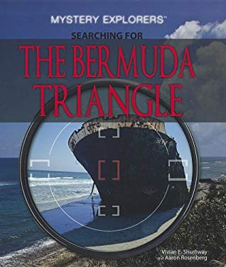 Searching for the Bermuda Triangle 9781448847716