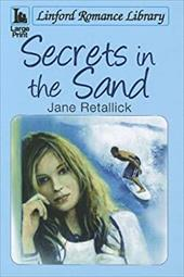 Secrets in the Sand 18053479