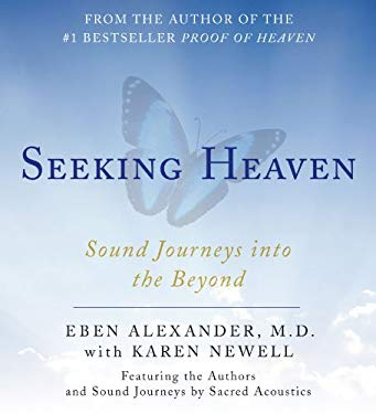 Seeking Heaven: Sound Journeys into the Beyond 9781442367555