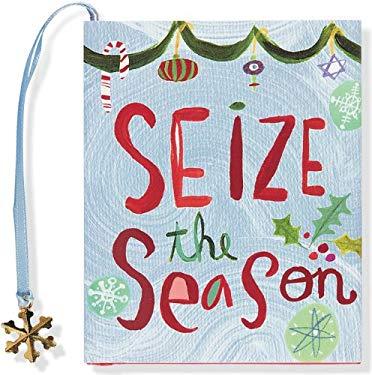 Seize the Season 9781441303288