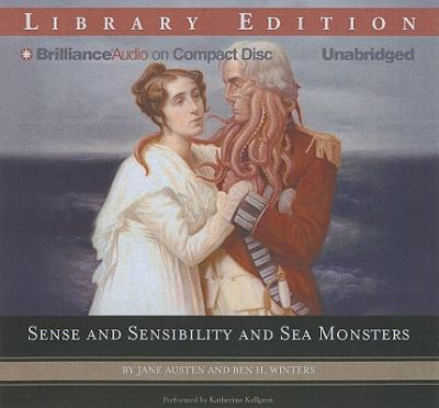 Sense and Sensibility and Sea Monsters 9781441824356
