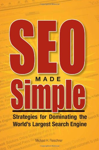 Seo Made Simple 9781442169203