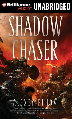 Shadow Chaser 9781441814432