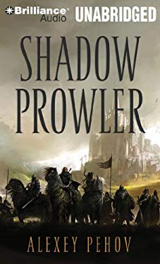 Shadow Prowler 9781441814395