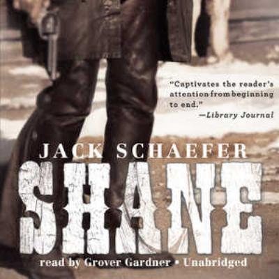 Shane 9781441732675